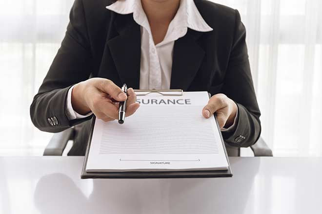cross selling insurance products
