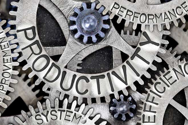 Call Center Efficiency And Productivity