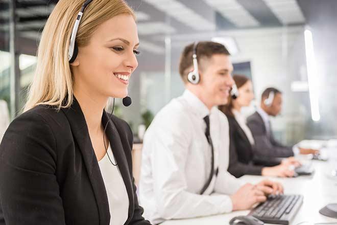customer service chatbot