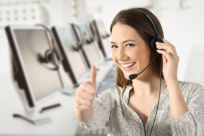 Outbound Telemarketing Software