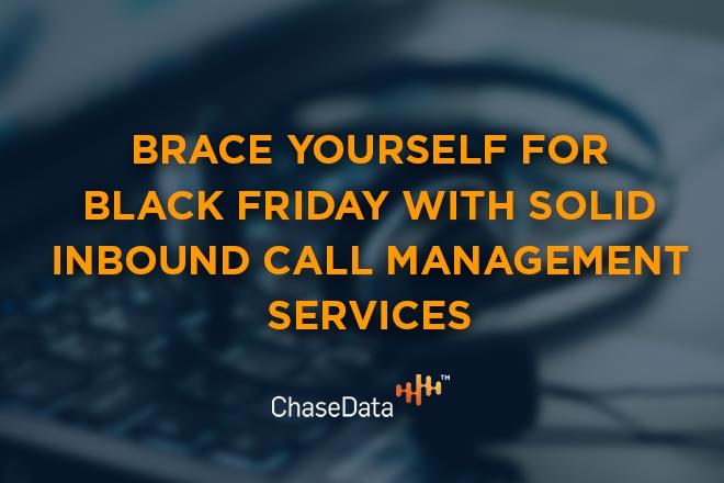 inbound call management services