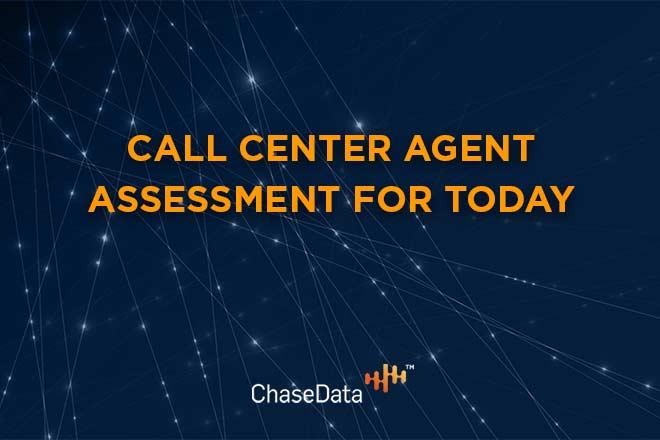 Call Center Agent Assessment