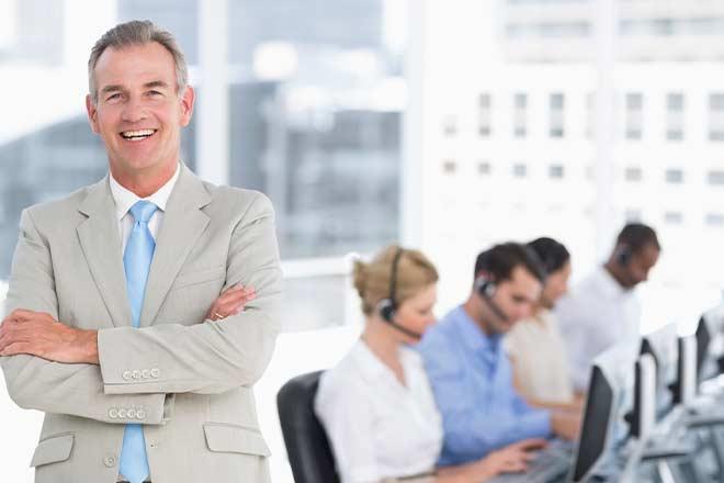 call center cost per call