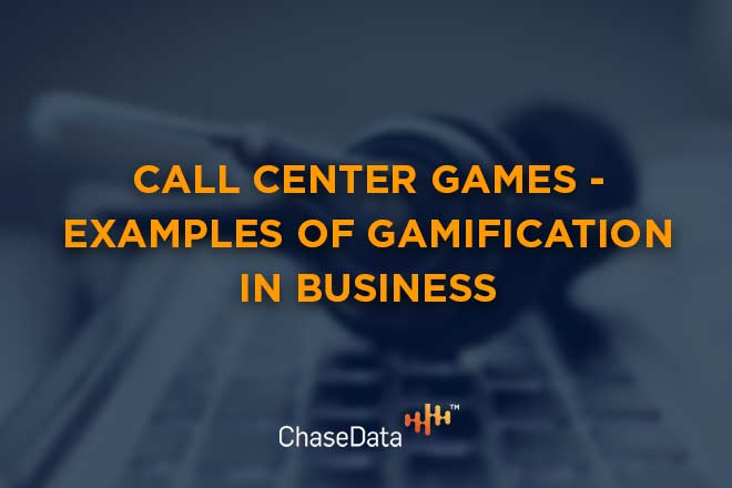 examples of gamification in business