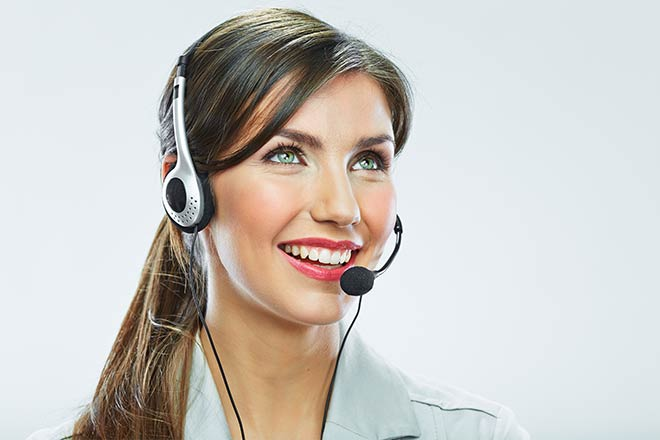 call center improvements