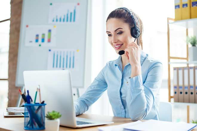 Call Center Speech Recognition Technology