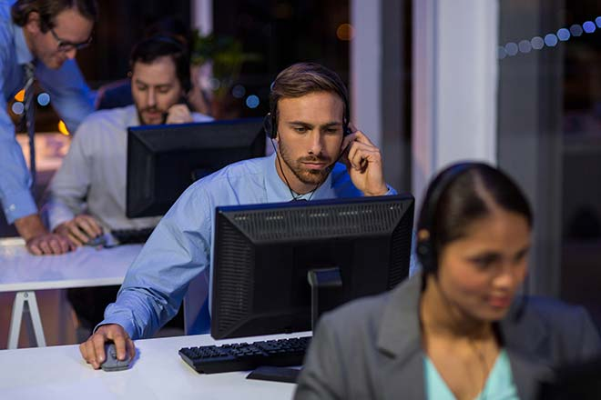 Call Center Training Troubles - Using the Right Tools