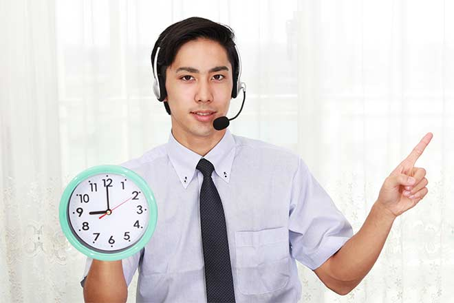 Cold Calling Tips and Tricks