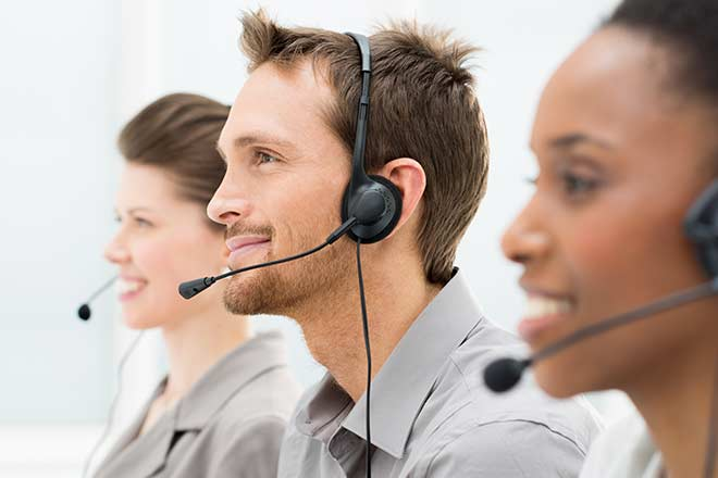 call center agent tricks
