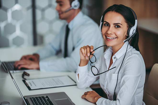 Debt Collection Call Center Software