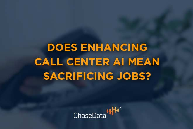 call center AI