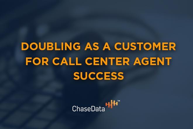 call center agent success