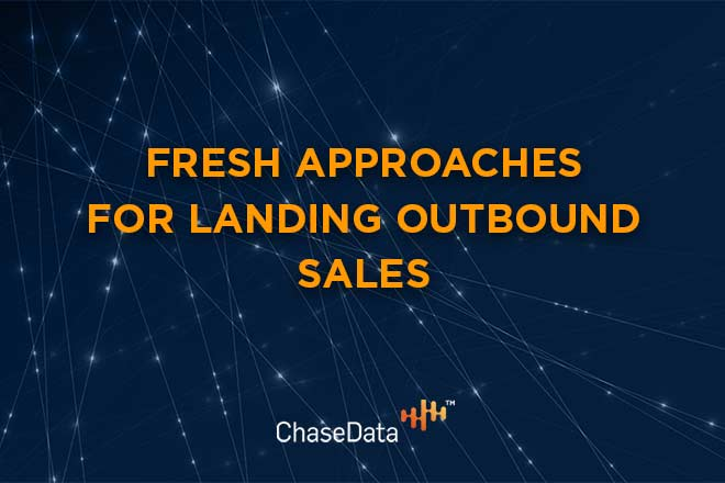 outbound sales