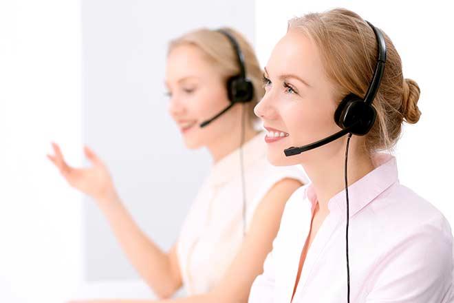 call center technology