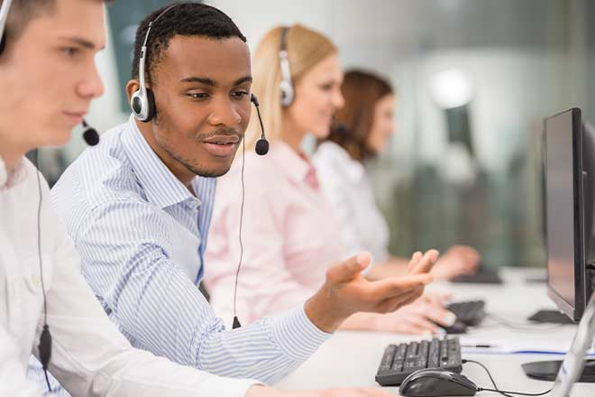 call center turnover