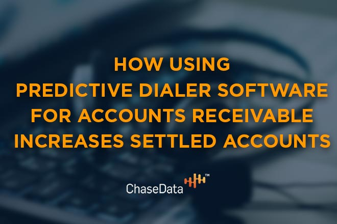 predictive dialer software for accounts receivable
