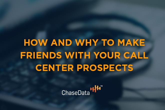 call center prospects