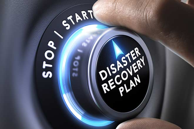 Call Center Disaster Recovery Plan