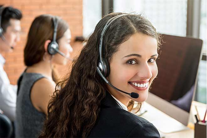 call center scheduling