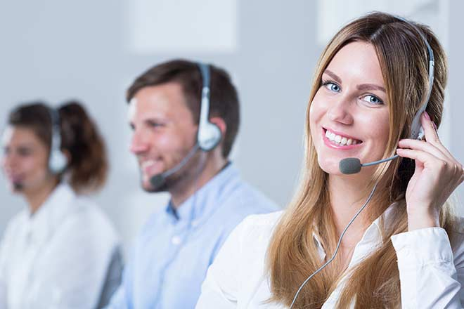 how to improve call center quality