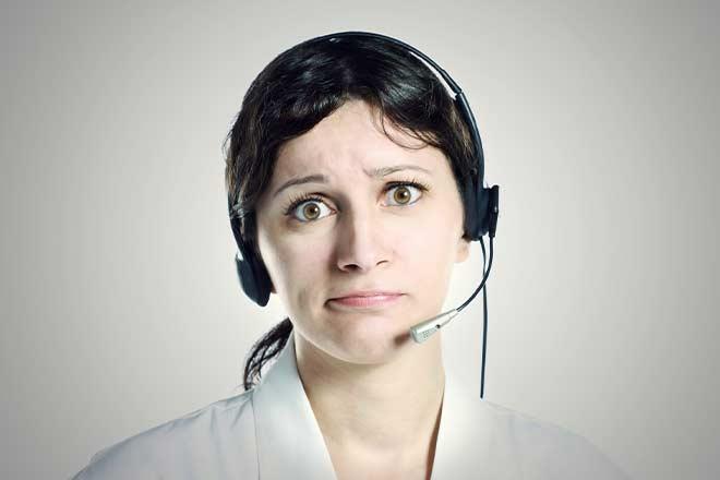 call center dialer