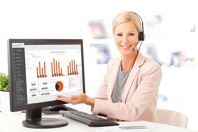 Call Center Software to Improve Collections
