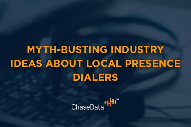local presence dialers