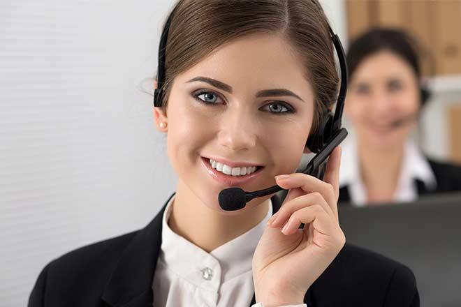 optimizing a call center