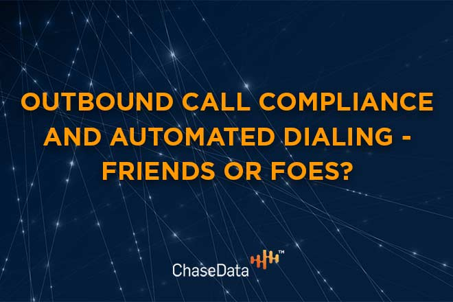 outbound call compliance