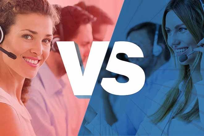 Progressive Dialer Versus Predictive Dialing
