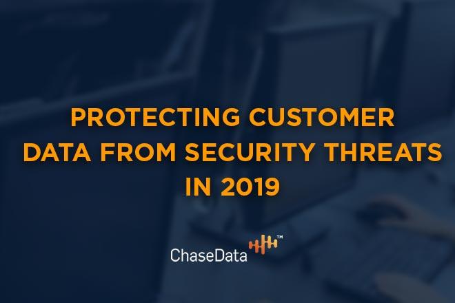 consumer data security
