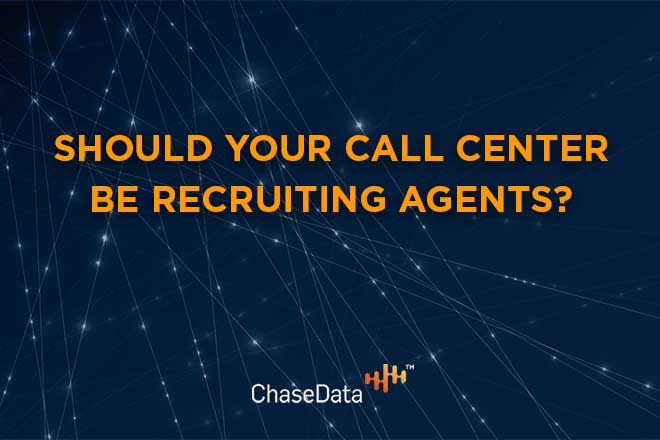 Recruiting agents
