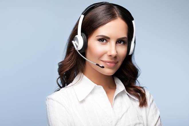 hire call center