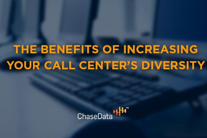call center diversity