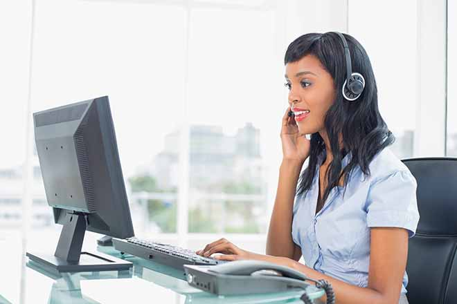 The Call Center Solution for the Small Micro and Nano Business