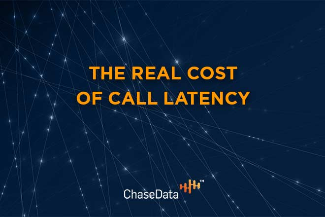call latency