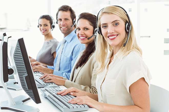 telemarketing predictive dialer