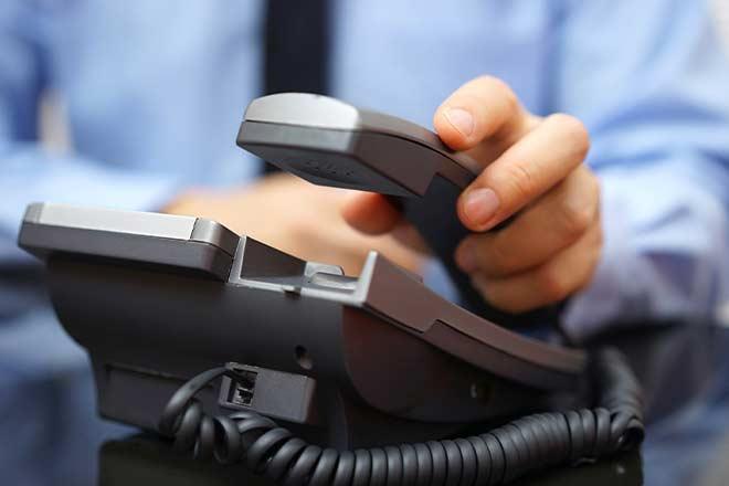 Reducing call abandonment