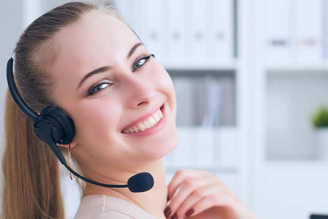 micro call center