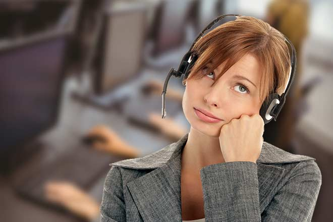 Acceptable Abandon Rate in a Call Center