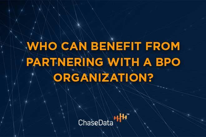 BPO organization