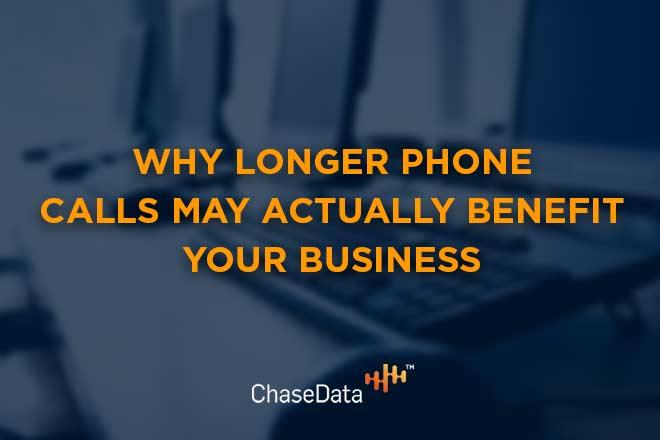 Longer phone calls