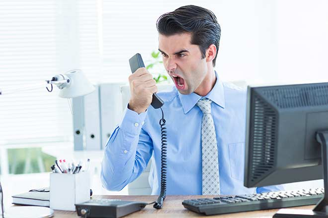 Hate Calling Call Centers