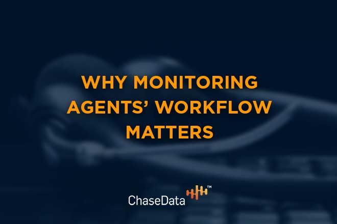 monitoring agent workflow