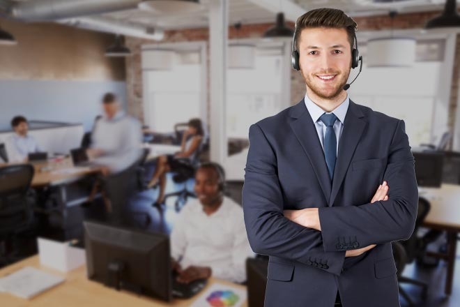 ChaseData Call Center Software