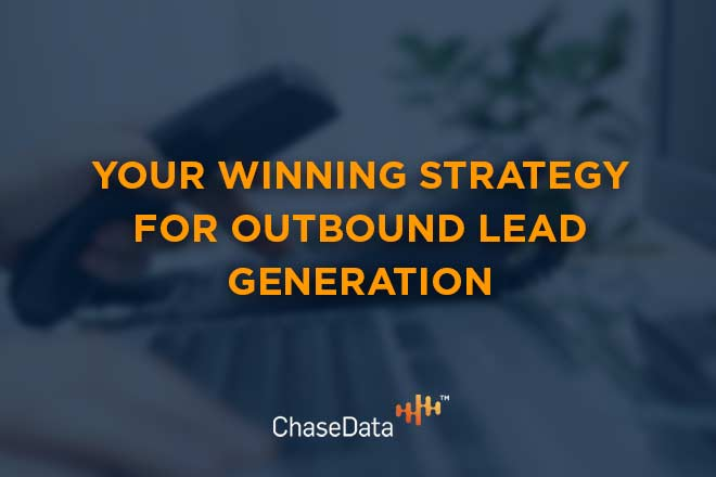 outbound lead generation