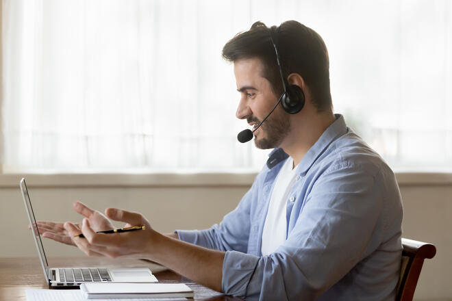 Tips for Maintaining Remote Agent Productivity2