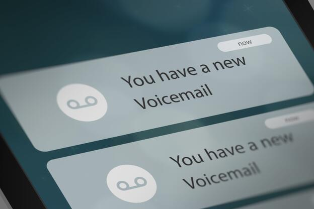 personalizedvoicemail