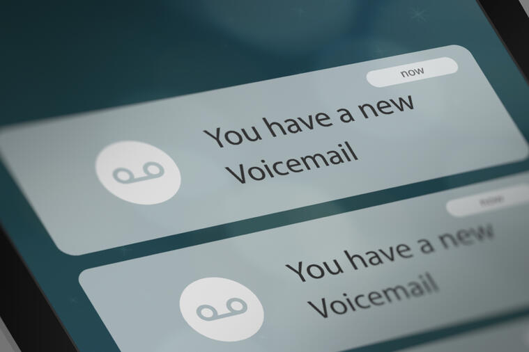 HOW TO USE CALL CENTER SOFTWARE TO DELIVER PERSONALIZED VOICEMAIL MESSAGES