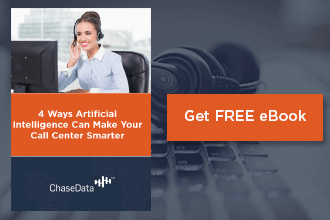4 Ways Artificial Intelligence Can Make Call Centers Smarter